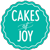 Cakes of Joy Logo
